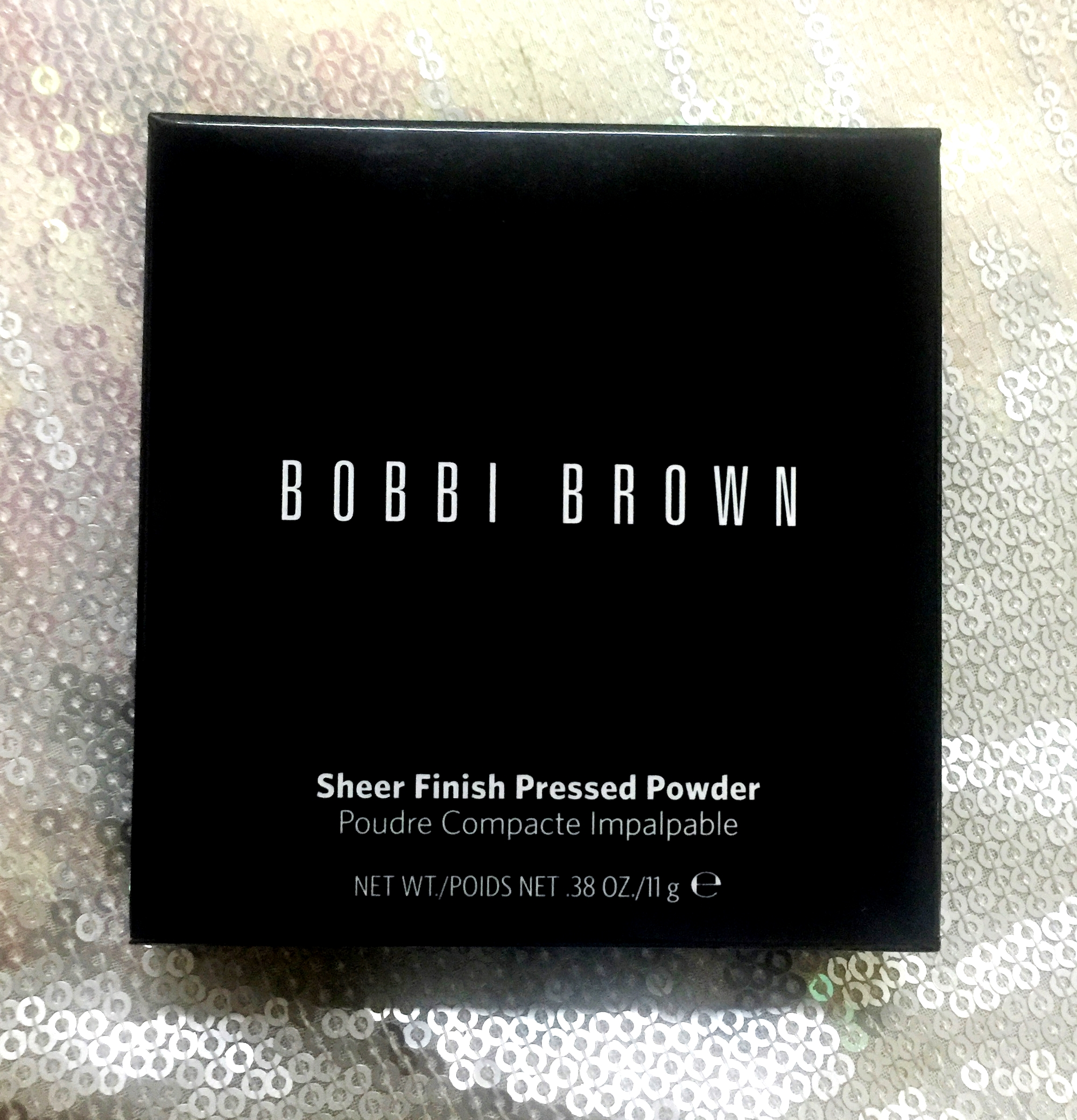 Sheer Finish Pressed Powder by Bobbi Brown Cosmetics #15
