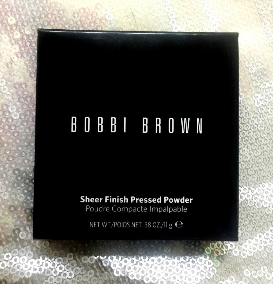 Bobbi Brown She... Pressed Powder Reviews